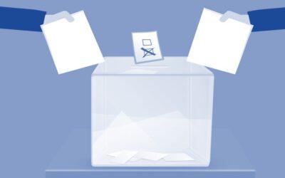 Pressemitteilung – Tools für eine effiziente Wahlkampfbegleitung